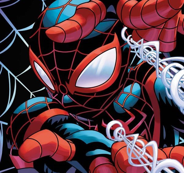 Mashing up the Multiverse: Spider-Man (Miles Morales) and …