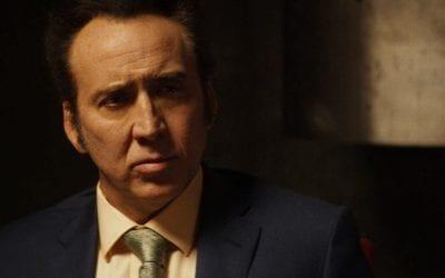 "Nicolas Cage cast as Big Cat Eccentric, ""Tiger King's"" Joe Exotic"