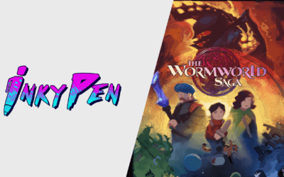 InkyPen on Nintendo Switch (Review)