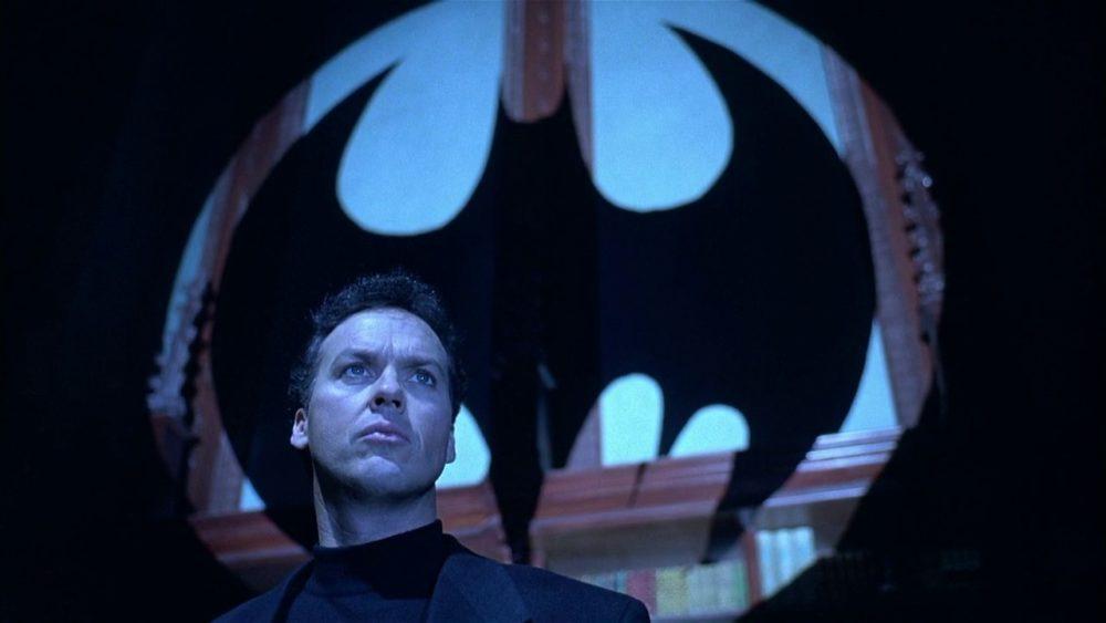 Keaton Returning as Batman (Video)