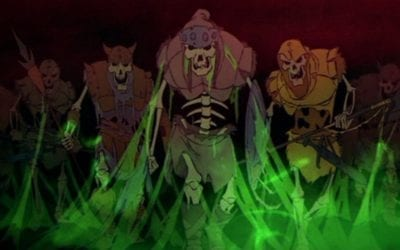 A Live Action 'Black Cauldron' Remake is coming from Disney Studios