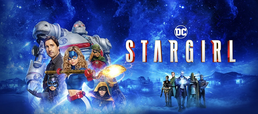 "Stargirl 1×05 ""Hourman and Dr. Mid-Nite"" (Review)"