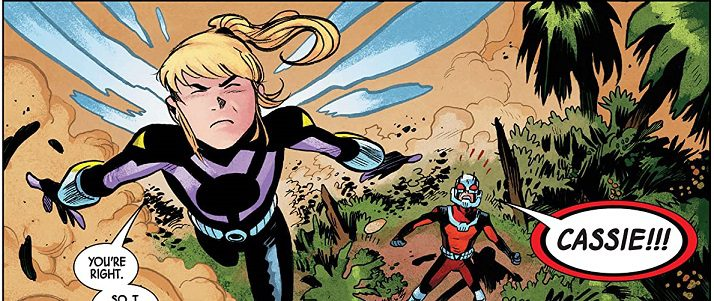 Ant-Man #5 (Review)