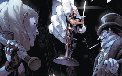 Batman #92 (Review)