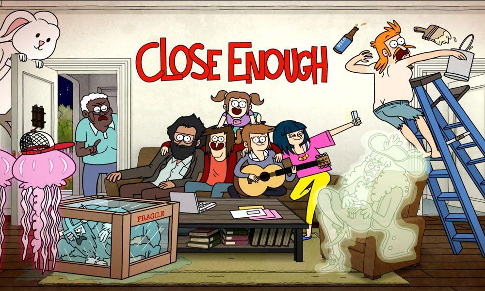 Close Enough (REVIEW)