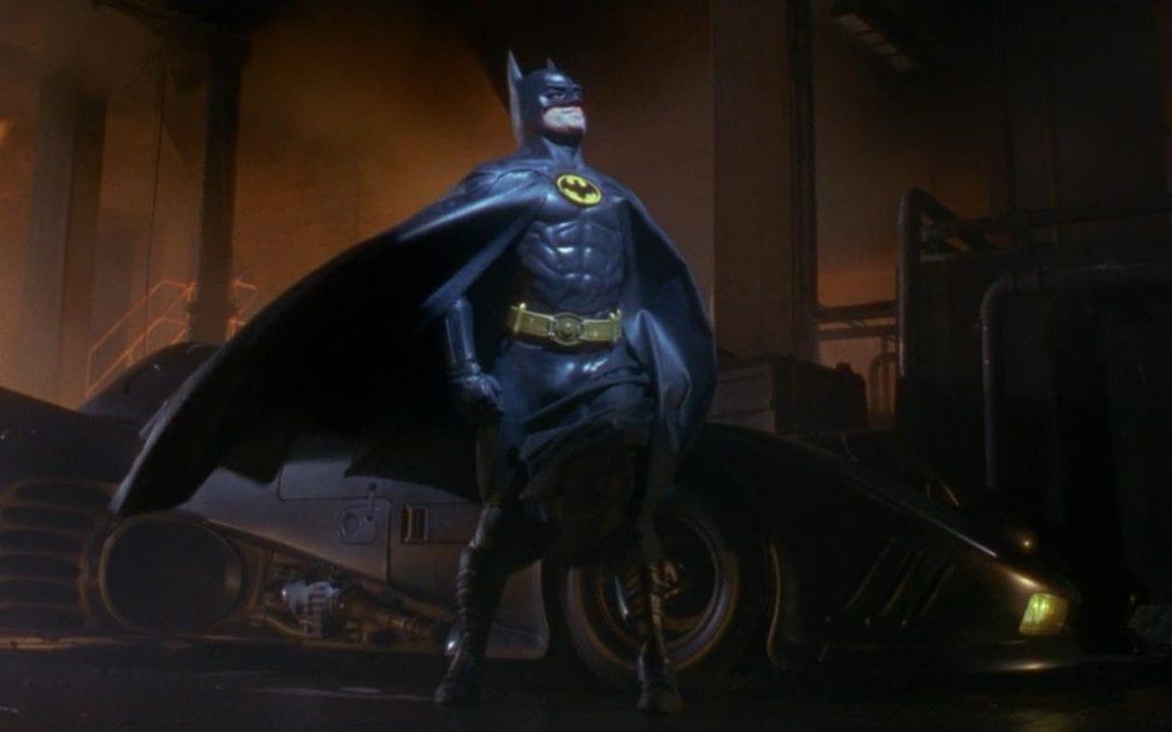 Batman Returns Returns! Michael Keaton's Batman to appear in 'The Flash' Film