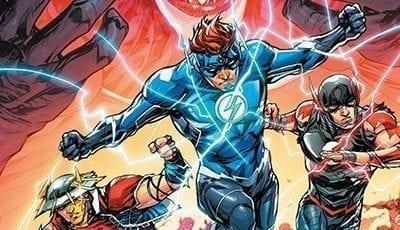 DC announces new Metal books for September