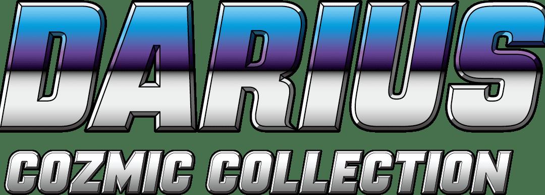 Impressions: Darius Cosmic Collection