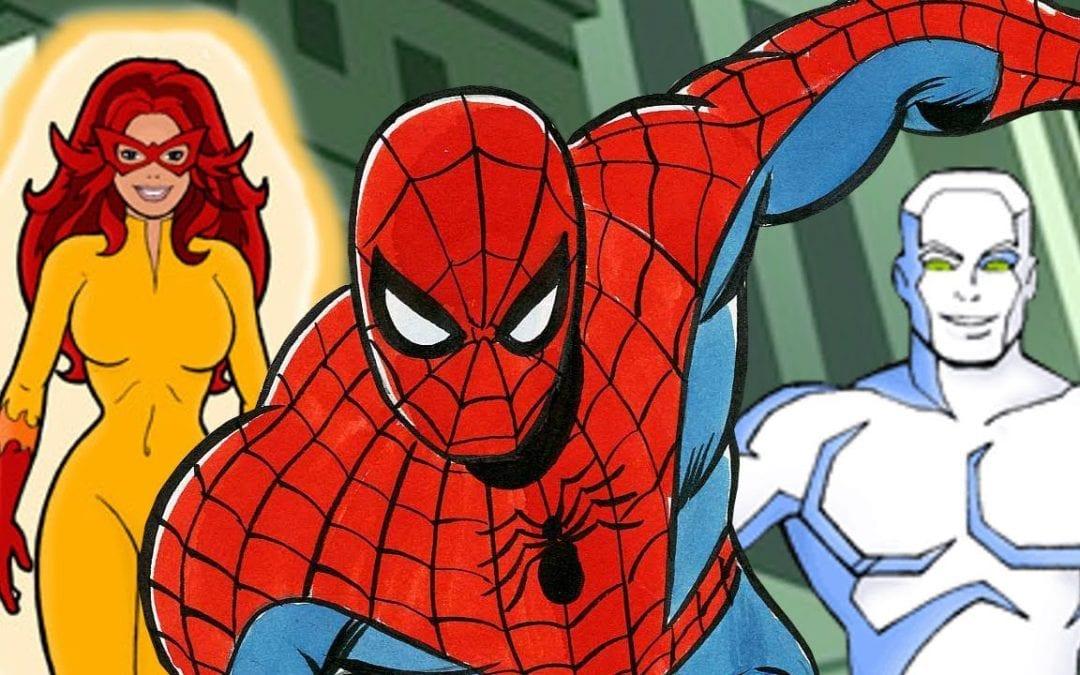 Marvel Studios Rumor FIrestar Coming to the MCU? (Video)
