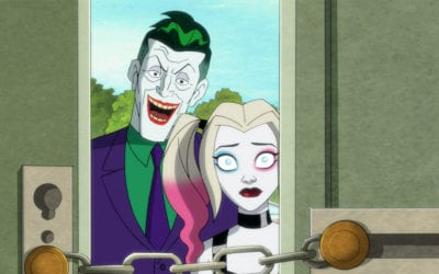 """Harley Quinn 02×11 """"A Fight Worth Fighting For"""" (Review)"""