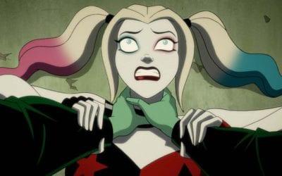 """Harley Quinn 02×12 """"Lovers' Quarrel"""" (Review)"""
