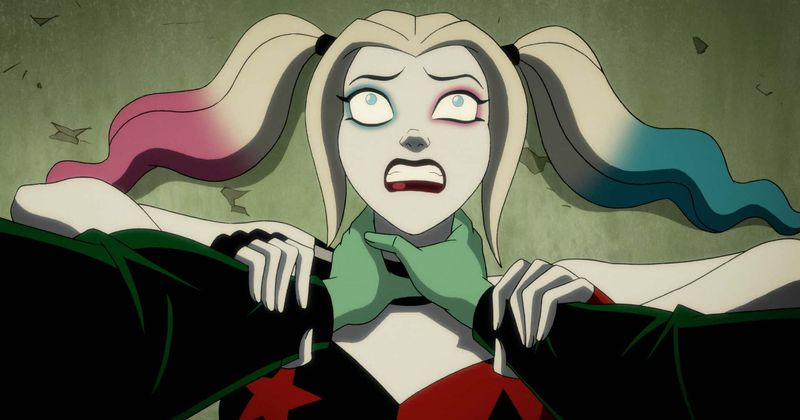 "Harley Quinn 02×12 ""Lovers' Quarrel"" (Review)"
