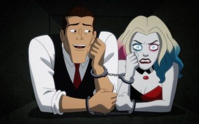 "Harley Quinn 02×10 ""Dye Hard"" (Review)"