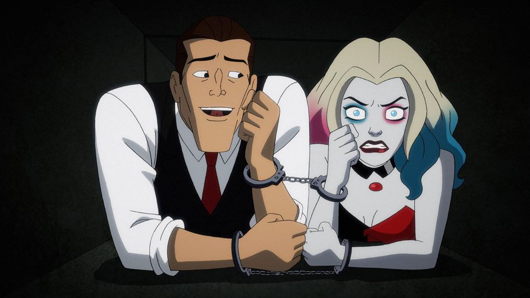 "Harley Quinn 02×10 ""Dye Hard"" (Review)"