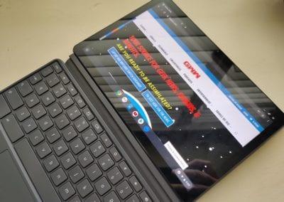 GWW review Lenovo Chromebook Duet