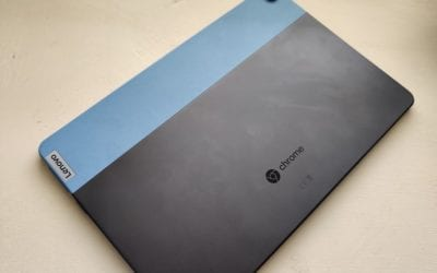 Review: Lenovo Chromebook Duet