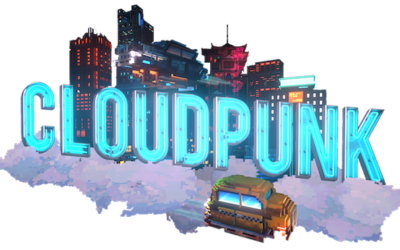 Merge Unveil Retail Versions of Cyberpunk Adventure Cloudpunk Including A Signature Edition!