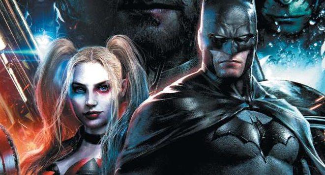 Suicide Squad #6 (Review)