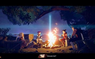 Shing!'s New Gameplay Demo Trailer Shows Off Ninja Powers, Enemies & More