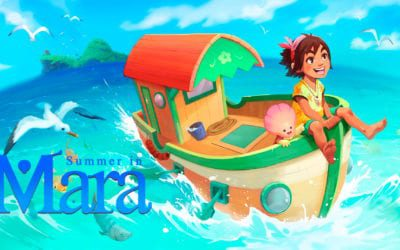 Summer In Mara (REVIEW)