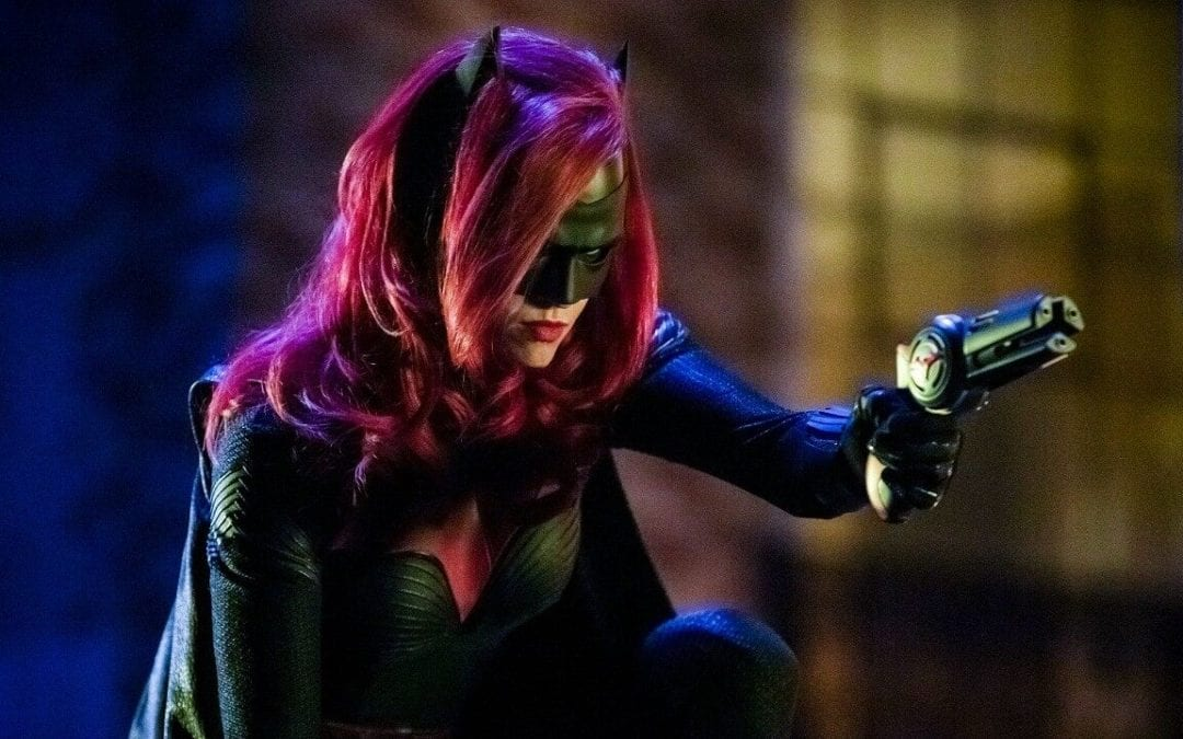 CW Batwoman Update    A NEW Batwoman for Season 2?(Video)