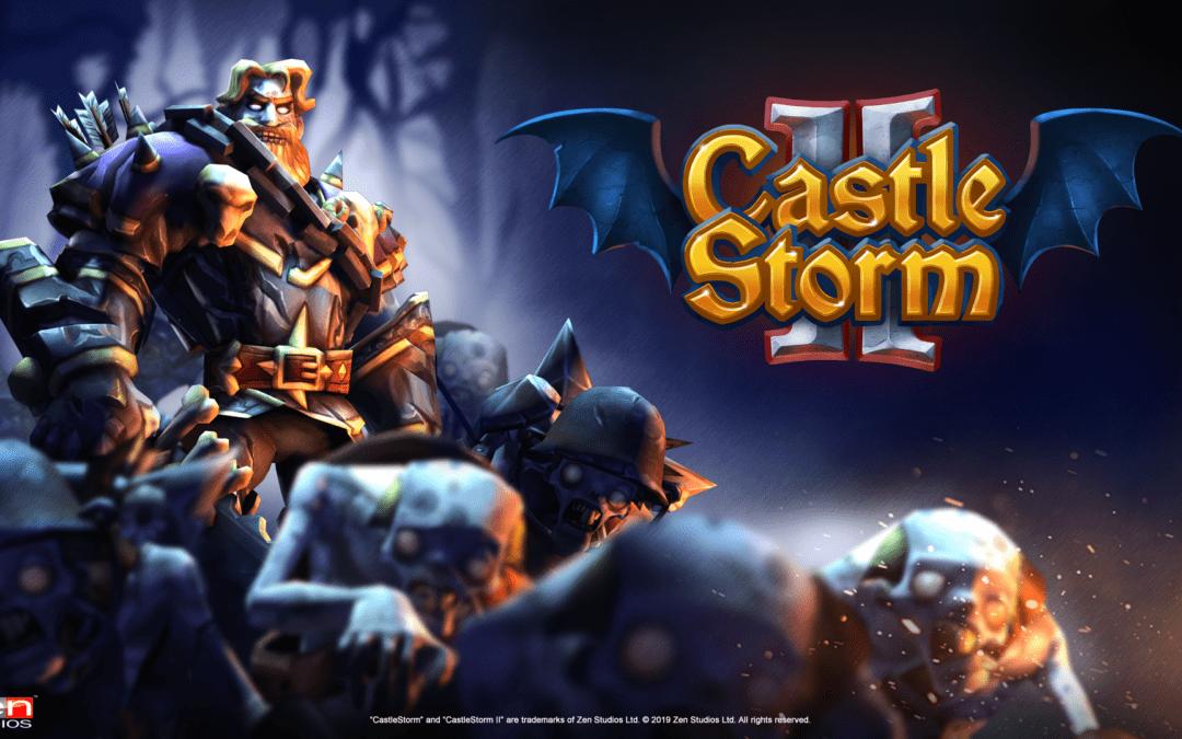 CastleStorm II Coming in July