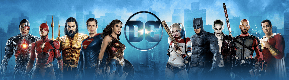 """EXCLUSIVE: """"DC FanDome"""" Digital Convention Scheduled for August"""