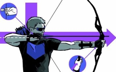 Hawkeye Series Gets a Working Title
