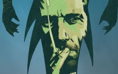 John Constantine: Hellblazer #7 (REVIEW)
