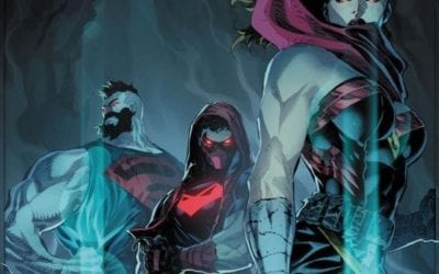 Red Hood: Outlaw #46 (REVIEW)