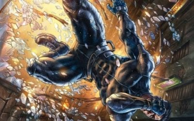 Nightwing #71 (REVIEW)