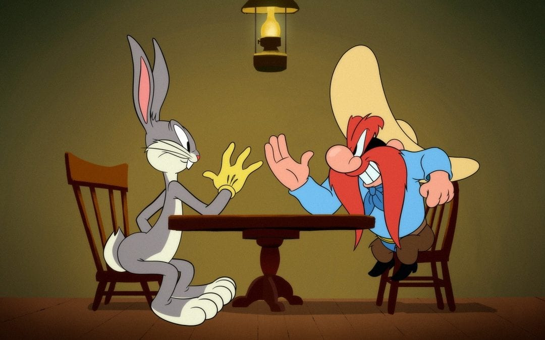 HBO Max: Looney Tunes Cartoons (Review)