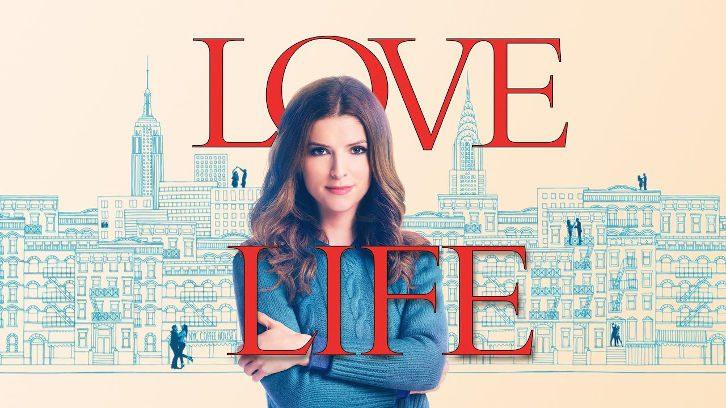 Love Life Season 1, Episodes 7-10 (REVIEW)