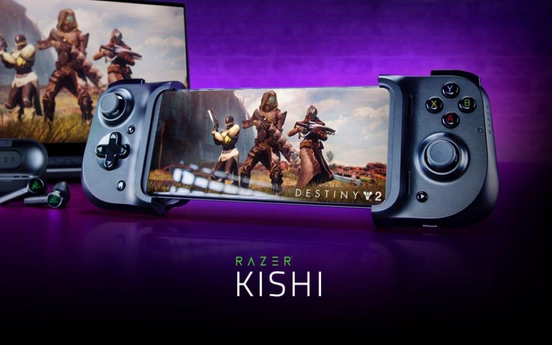 Review: Razer Kishi Controller