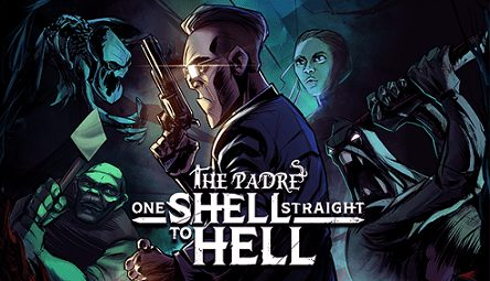 New game announced: One Shell Straight to Hell