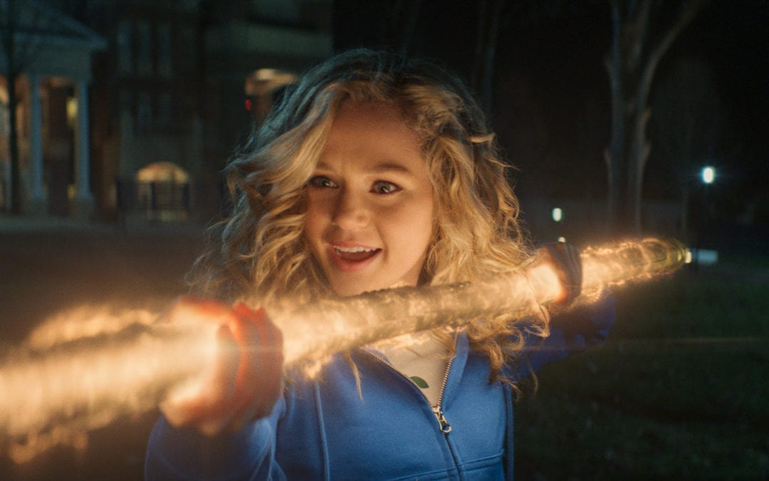 DC Universe's Stargirl – Why Does This Show 'Work'? (Video)