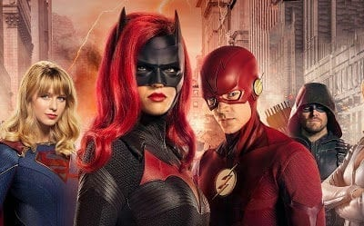 CW DC TV Update – Full Season Order (Video)
