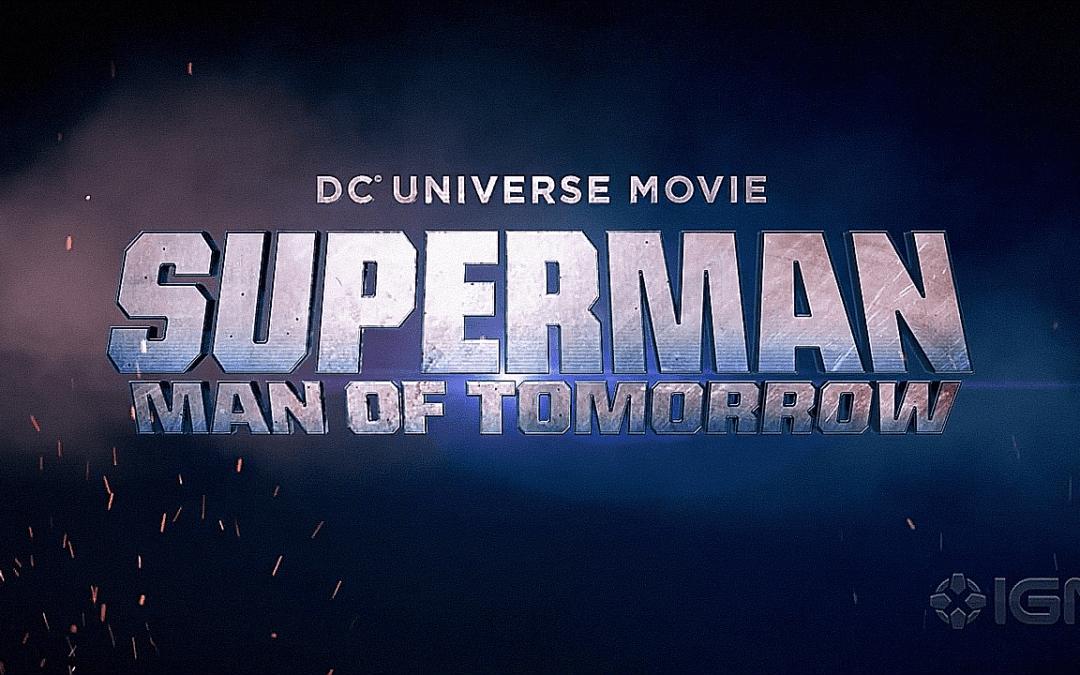 Superman Man of Tomorrow Trailer Breakdown (Video)