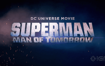 Superman Man of Tomorrow Trailer Breakdown (Video)