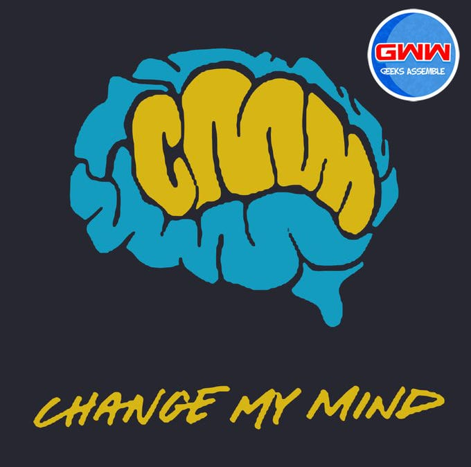 Change My Mind #81: The New Mutants