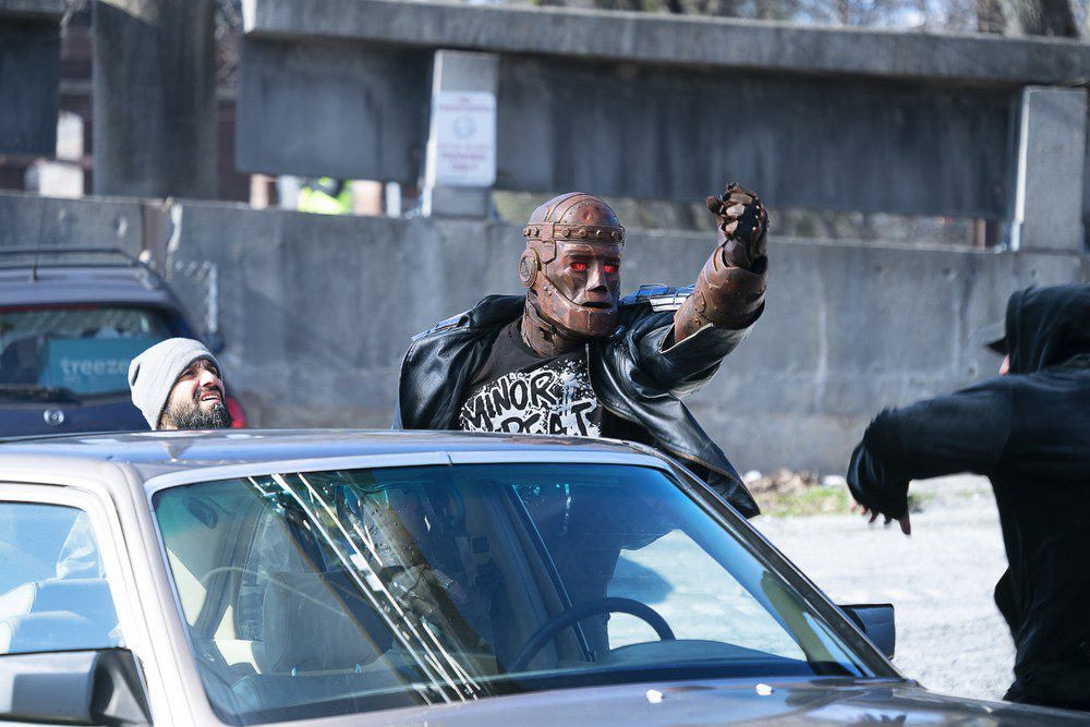 "Doom Patrol 02×05 ""Finger Patrol"" (Review)"
