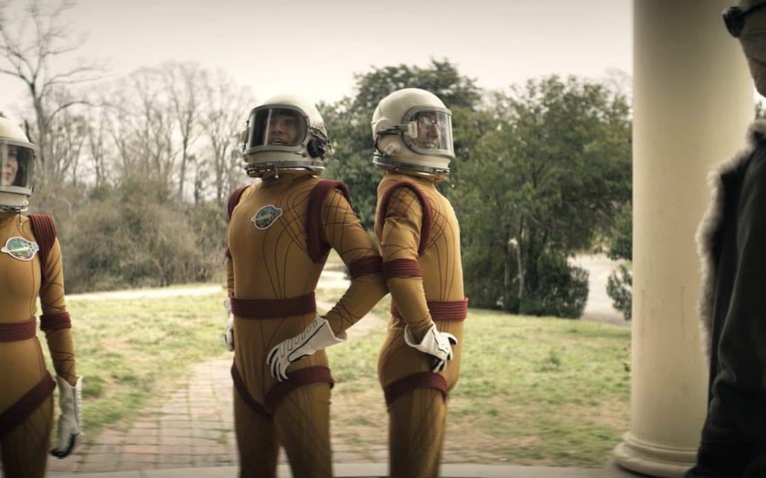 """Doom Patrol 02×06 """"Space Patrol"""" (Review)"""