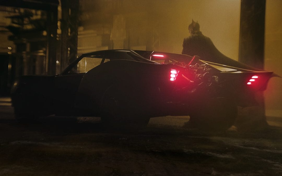 'The Batman' HBO Max Spinoff From Matt Reeves (Video)