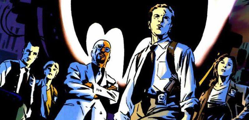 Matt Reeves Brings His Batman Universe To HBO Max