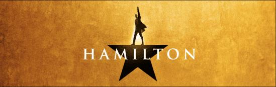 'Hamilton' (Review)
