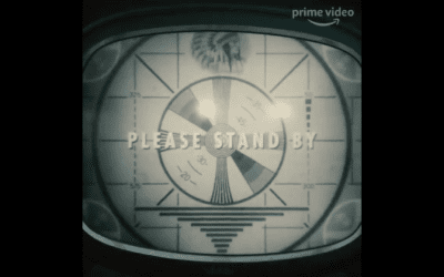 Amazon and Bethesda tease 'Fallout' Production