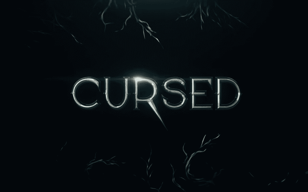 Interview with cast and crew of Netflix's 'Cursed'