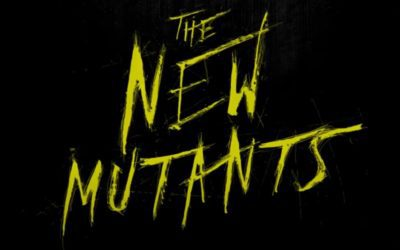 'New Mutants' Panel Announced for Comic-Con@Home