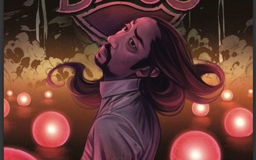Bliss # 1 (REVIEW)