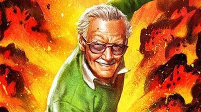 Sideshow Partners with POW! Entertainment to Create Stan Lee Collector's Items